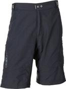 madison flux shorts