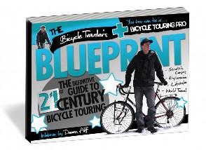 Bicycle travellers blueprint