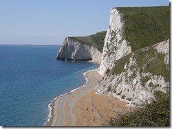 Bats Head, Durdle Door, Dorset Heritage Coast by iknow-UK