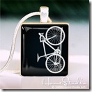 cyclist gift on etsy