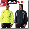 Cyclist gift of a jacket
