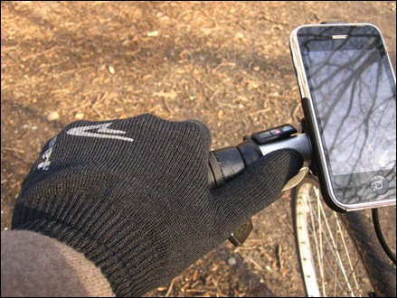 De Feet Cycling Gloves