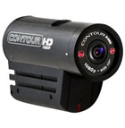 Contour HD helmet camera