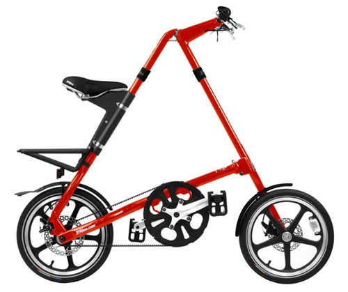The Strida