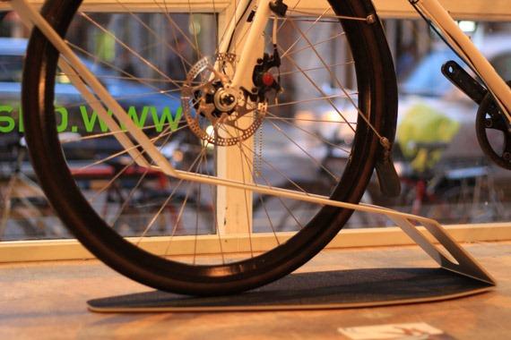 quarterre furniture for bikes
