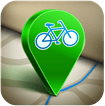 London Bike Rides app logo
