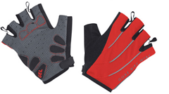Short finger summer cycling gloves