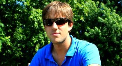 Polaroid Glide cycling sunglasses