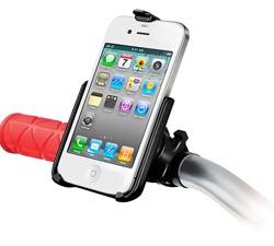 Ram Ez iPhone bike mount