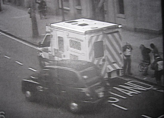 CCTV from the incident [source: London Cyclist]