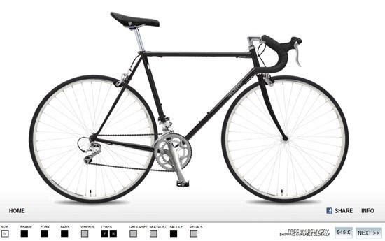 Foffa Road Bike
