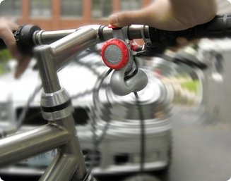 Airzound worlds loudest bike horn