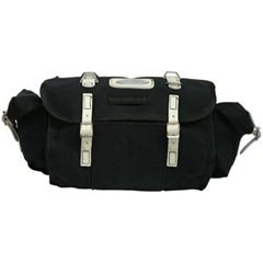 Carradice frame bag