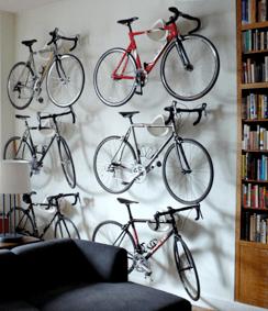 Indoor and outdoor bike storage solutions for Bike garden storage solutions