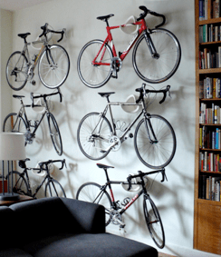 Indoor and Outdoor Bike Storage Solutions
