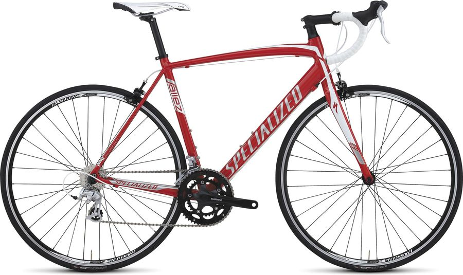 Beautiful Specialized Allez   One Of The Best Selling Alloy Bike On The Market