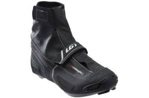 The Louis Garneau Glacier shoes