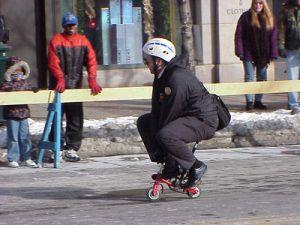 Mini-bicycle - Landi-01