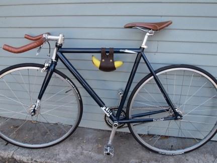 banana holder for bike