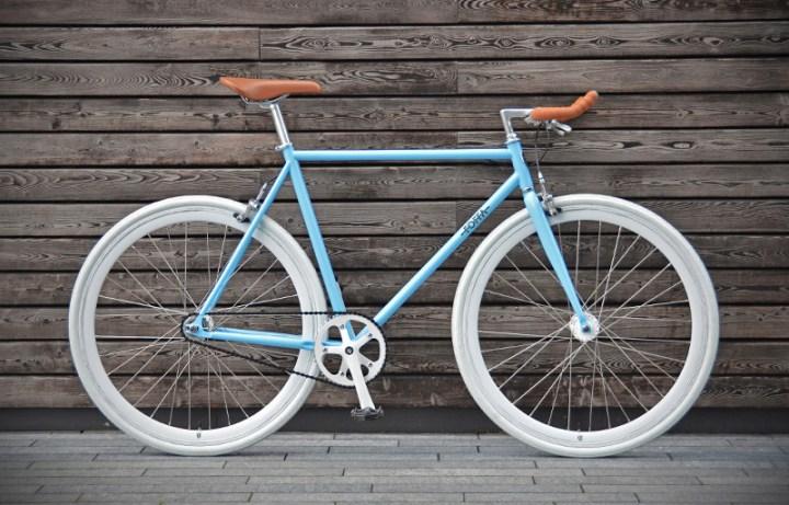 Foffa single speed bike