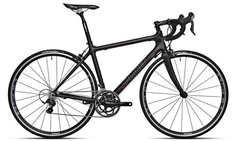 Planet X road bike