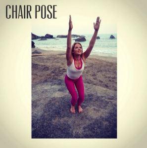 Twc chair