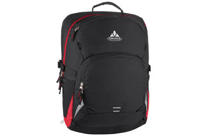 Vaude Cycle 28 red