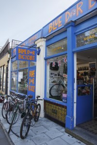 Blue Door Bicycles
