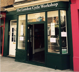 London Cycle Workshop