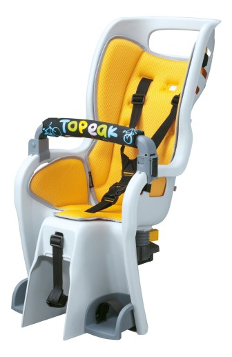 Topeak Babyseat II product pic