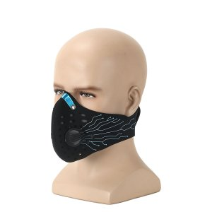 Skysper cycling mask