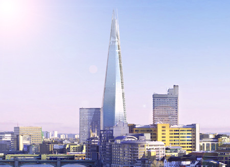 Shard at London Bridge
