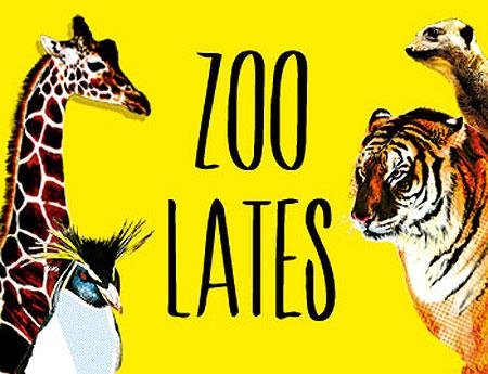 ZSL Zoo Lates