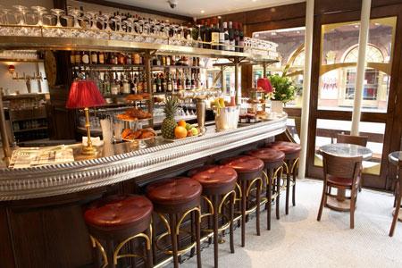 Cafe Boheme Bar