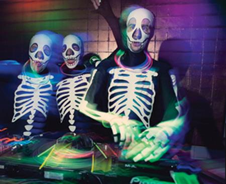 Halloween Winterwell A Voodoo Ceremony