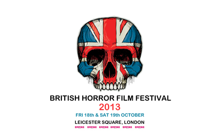 British Horror Film Festival 2013
