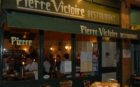 Pierre Victoire