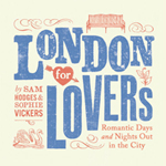 London for Lovers Book