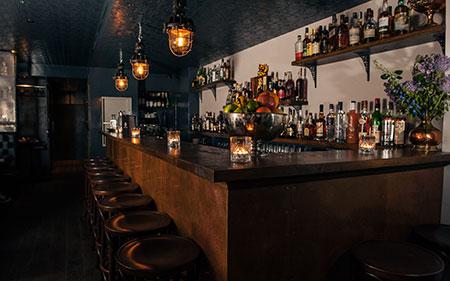 Portside Parlour Bar