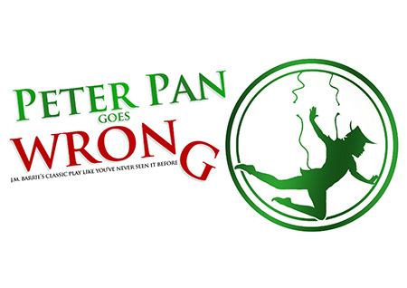 Peter Pan Goes Wrong - Valentine's Date Ideas 2015