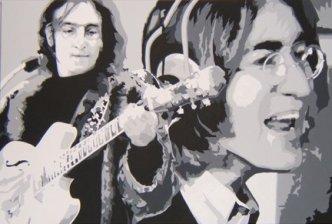 John Lennon VI Commission