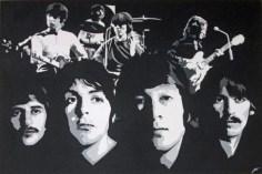 The Beatles 1966 thru 1969