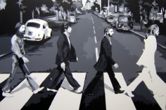 The Beatles/Abbey Road Commission