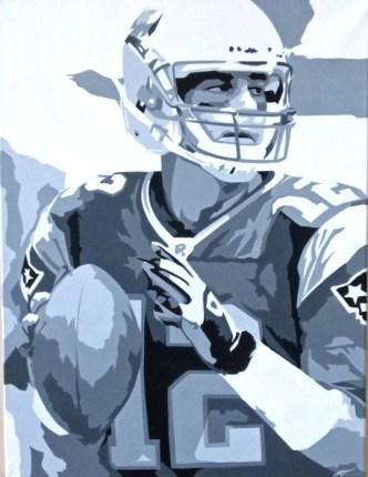 Brady 2013