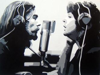 Harrison & McCartney