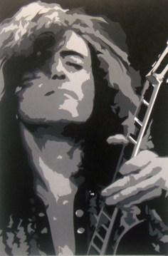 Jimmy Page II
