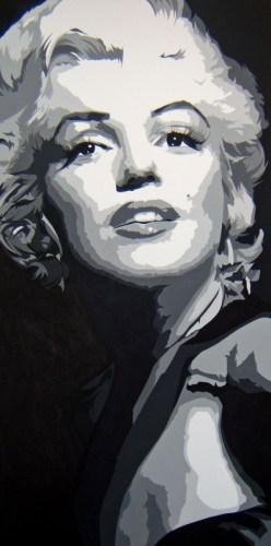 Marilyn: Blonde Icon