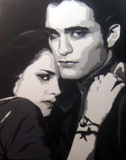New Moon/Bella & Edward