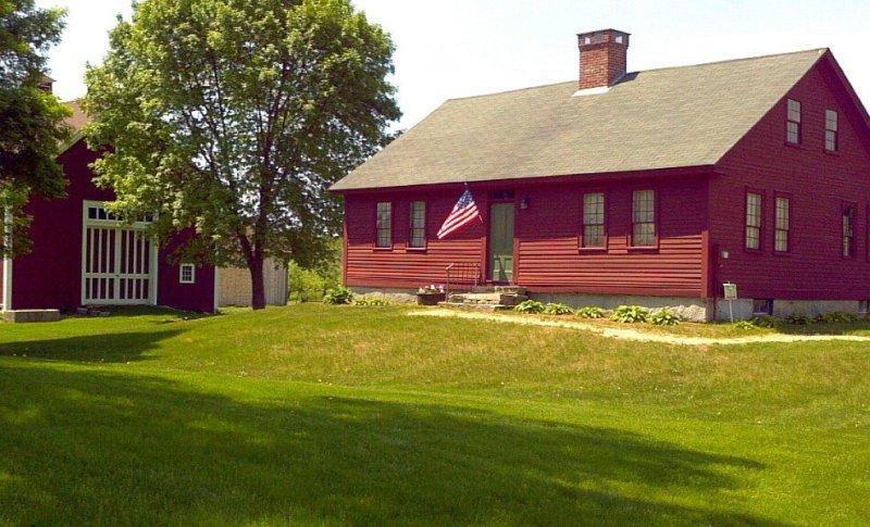 Morrison House Museum