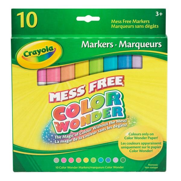 crayola color # 18
